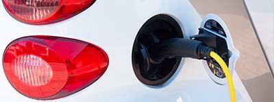 Cargador para vehículos eléctricos en Girona