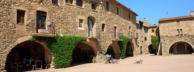 Autoconsum per a particulars a Cruïlles - Baix Empordà - Girona