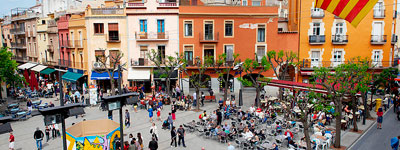 Autoconsum per a particulars a Palafrugell - Baix Empordà - Girona
