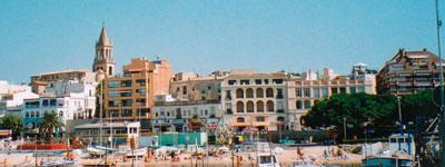 Autoconsum per a particulars a Palamós - Baix Empordà - Girona