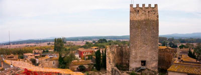 Autoconsum per a particulars a Peratallada - Baix Empordà - Girona