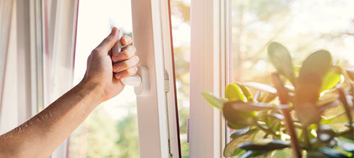 Com estalviar energia amb les finestres