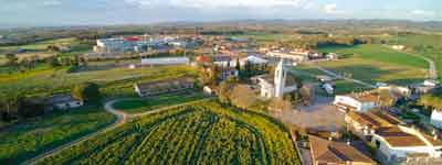 Autoconsum per a particulars a Campllong - Gironés - Girona