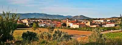 Autoconsum per a particulars a Capmany - Alt Empordà - Girona