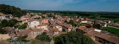 Autoconsum per a particulars a Cervià de Ter - Gironés - Girona