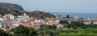Autoconsum per a particulars a Colera - Alt Empordà - Girona