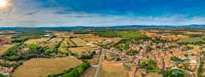 Autoconsum per a particulars a Garrigàs - Alt Empordà - Girona