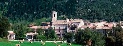 Autoconsum per a particulars a Maçanet de Cabrenys - Alt Empordà - Girona