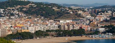 Autoconsum per a particulars a Sant Feliu de Guíxols - Baix Empordà - Girona