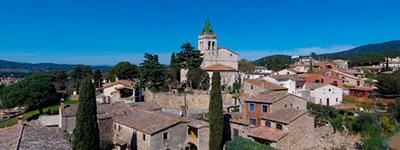 Autoconsum per a particulars a Santa Cristina d'Aro - Baix Empordà - Girona