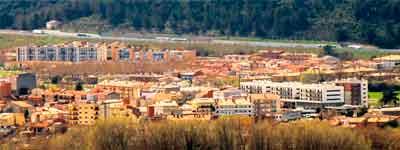 Autoconsum per a particulars a Sarrià de Ter - Gironés - Girona