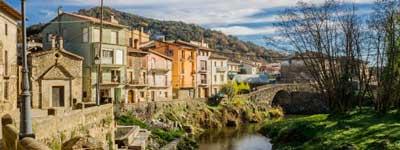 Autoconsum per a particulars a Sant Feliu de Pallerols - Alt Empordà - Girona