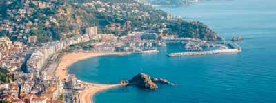 Autoconsum per a particulars a Blanes - La Selva - Girona