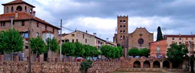 Energia Solar a Breda (Girona)