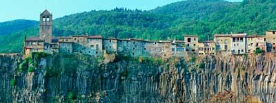 Autoconsum per a particulars a Castellfollit de la Roca - Alt Empordà - Girona