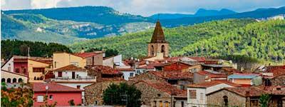 Autoconsum per a particulars a La Cellera de Ter - La Selva - Girona