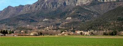 Autoconsum per a particulars a Vall d'en Bas- Alt Empordà - Girona