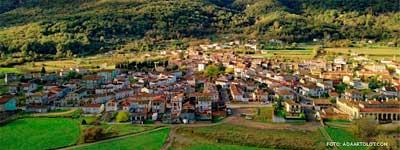 Autoconsum per a particulars a Les Planes d'Hostoles - Alt Empordà - Girona
