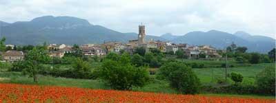 Autoconsum per a particulars a Montagut i Oix - Alt Empordà - Girona