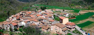 Autoconsum per a particulars a Riudaura - Alt Empordà - Girona