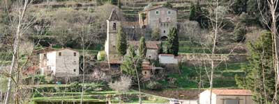 Autoconsum per a particulars a Sant Aniol de Finestres - Alt Empordà - Girona