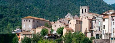 Autoconsum per a particulars a Sant Joan les Fonts - Alt Empordà - Girona