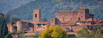 Autoconsum per a particulars a Santa Pau - Alt Empordà - Girona