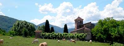 Autoconsum per a particulars a Vall de Bianyas- Alt Empordà - Girona