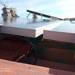 Instal·lació fotovoltaica a Cassà de la Selva (Girona)