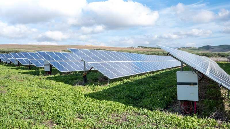 Finançament instal·lació solar per l'autoconsum explotacions agraries i ramaderes