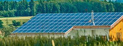 Fotovoltaica d'Autoconsum a Girona