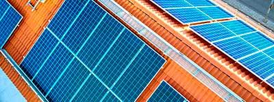 Instal·lació fotovoltaica amb connexió a xarxa- Energia solar amb connexió a xarxa