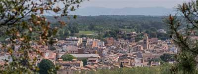 Autoconsum per a particulars a Santa Coloma de Farners - La Selva - Girona