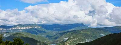 Autoconsum per a particulars a Susqueda - La Selva - Girona