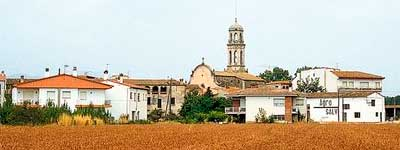 Autoconsum per a particulars a Vilobí d'Onyar - La Selva - Girona