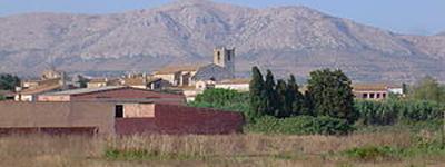 Energia Solar Fotovoltaica a Gualta (Baix Empordà)