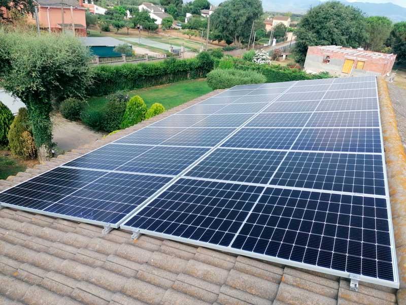 ENERGIA SOLAR FOTOVOLTAICA EN VILOBI D'ONYAR
