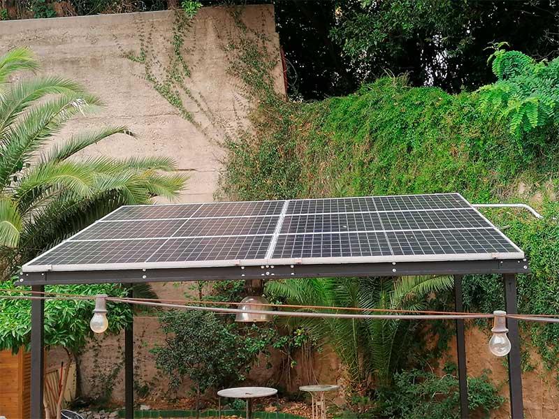 ENERGIA SOLAR BARCELONA