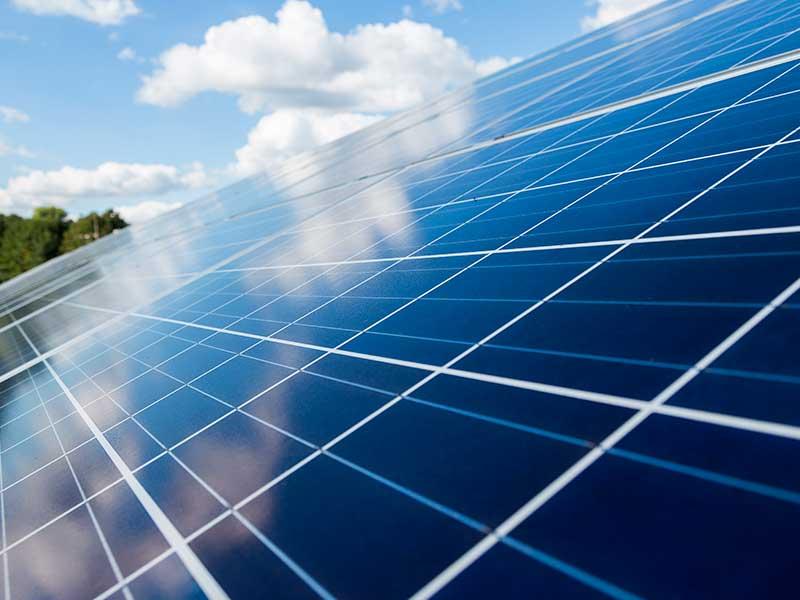 Fotovoltaica Girona