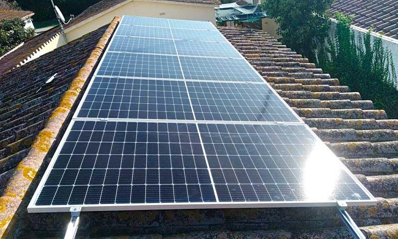 Fotovoltaica Armentera (Energia Solar Alt Empordà)
